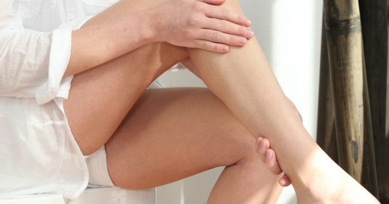 Видео о ножках
