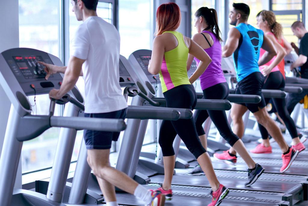тренировка икроножных мышц