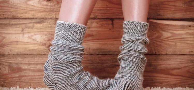 Почему часто мерзнут ноги?