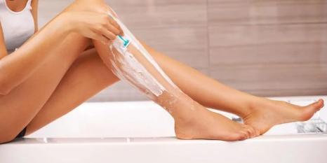 Бритье ног: как часто нужно это делать?