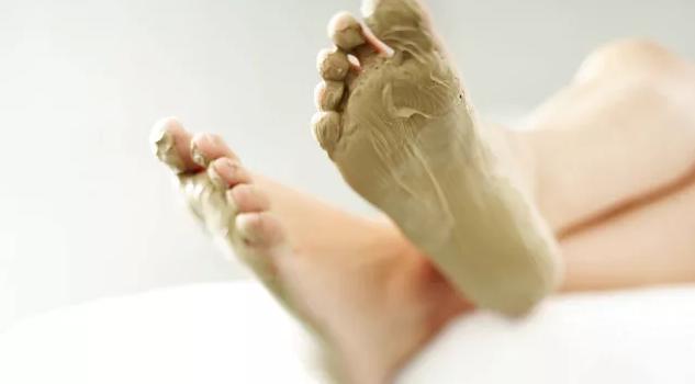 Маски для ног в домашних условиях