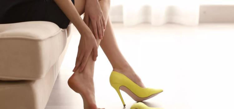 Как носить любимые туфли на каблуках без боли и дискомфорта