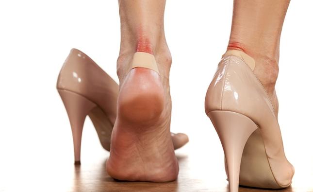 Красота требует жертв, или оно того не стоит? О вреде высоких каблуков