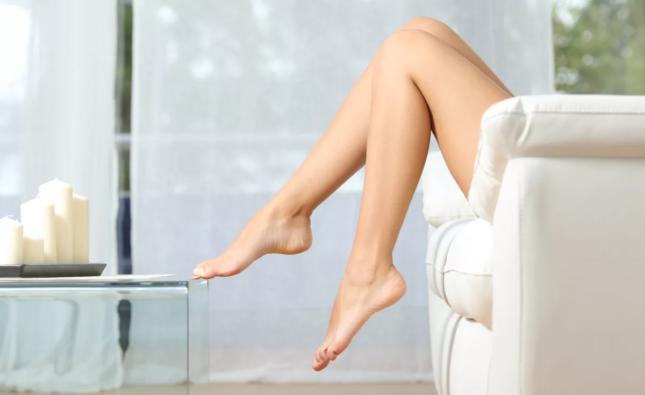 Идеальные ножки: как ухаживать за ногами