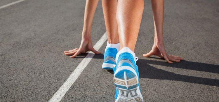 Как правильно выбрать обувь для занятий фитнесом