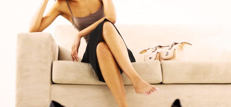 Как быстро снять усталость ног самостоятельно. Полезные советы