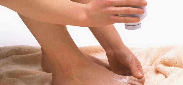 Что делать, если неприятно пахнут ноги
