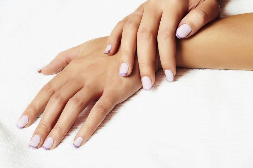 Идеальные ногти: несколько секретов красоты
