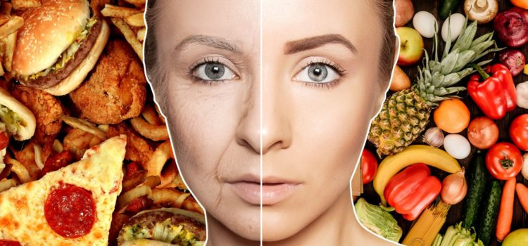 9 продуктов для красоты кожи