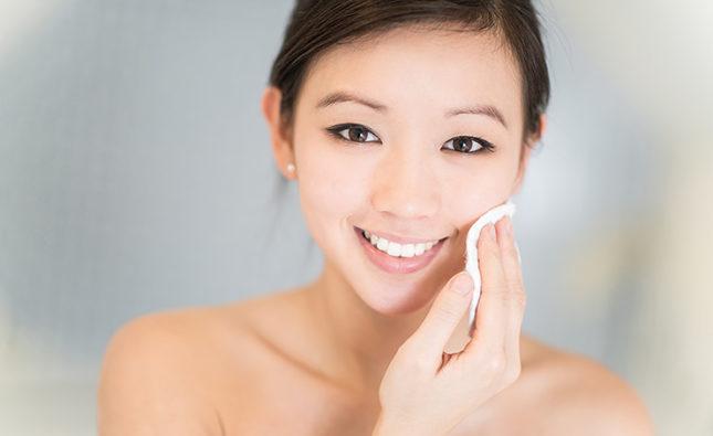 Секреты молодости и красоты от японских женщин