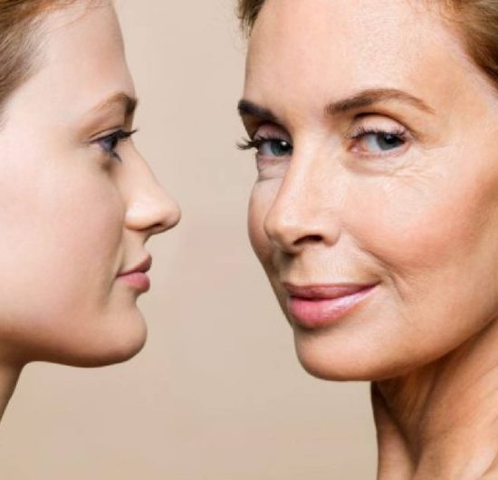 9 простых советов по естественному омоложению