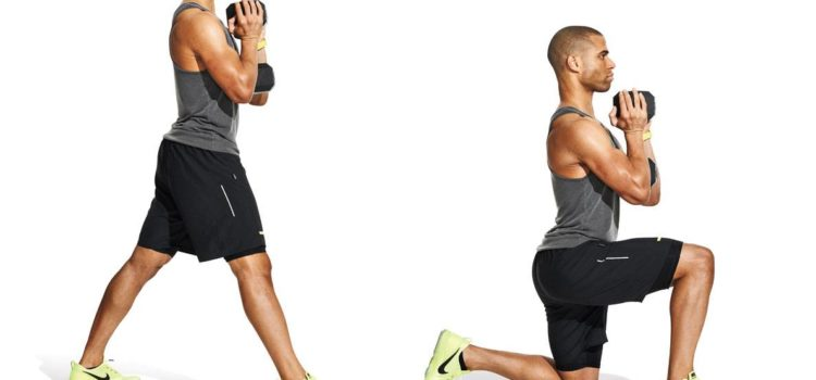 Как накачать ноги без тренажеров?