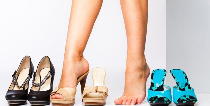 Как разносить новую обувь? Лучшие домашние способы