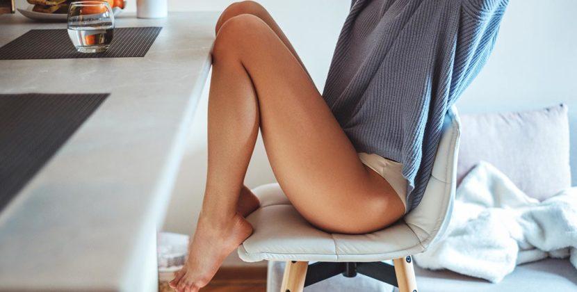 Как улучшить кровообращение ног